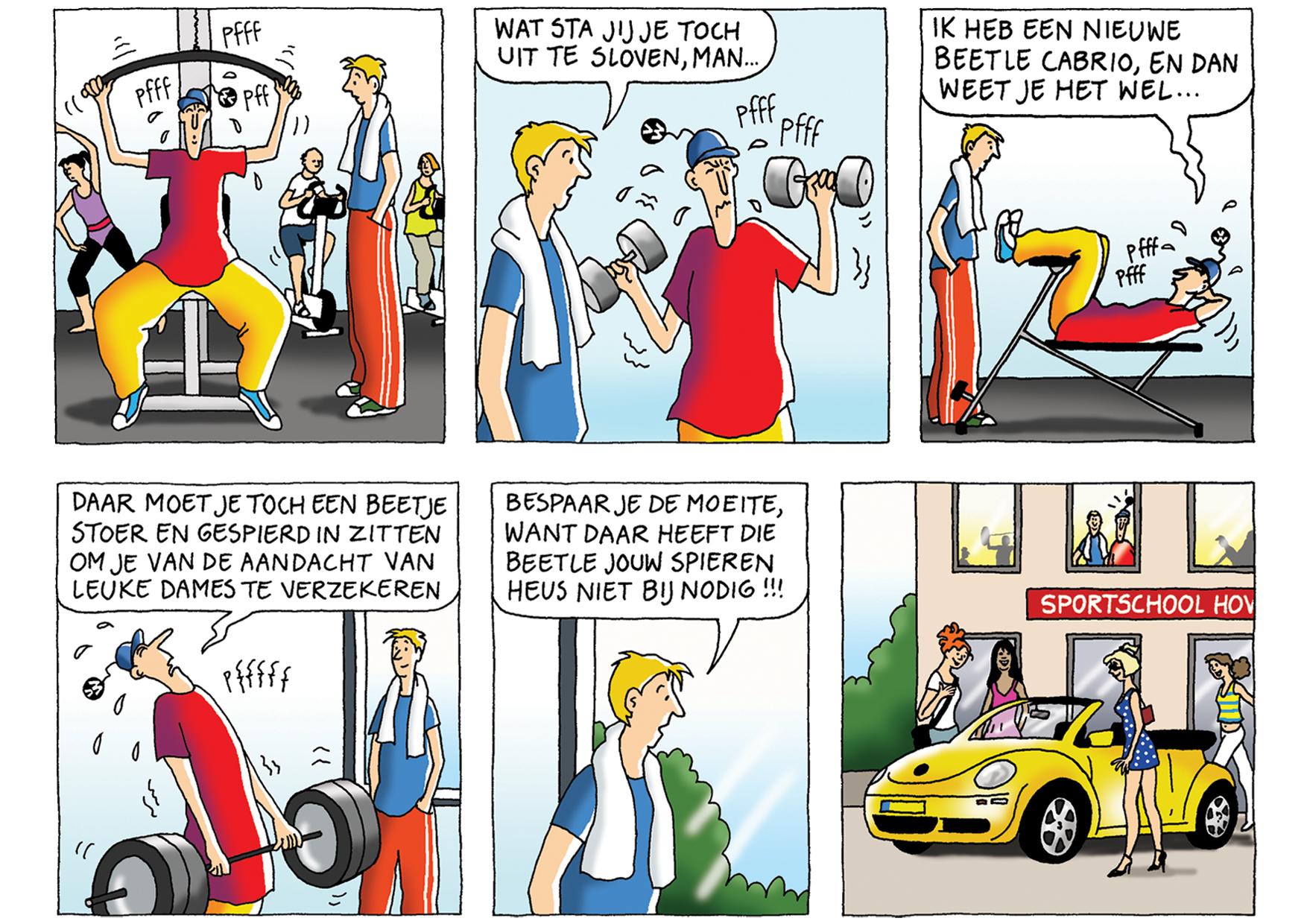 Volkswagen Nederland