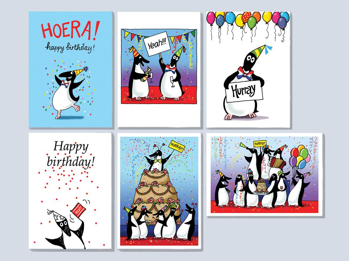 Birthdaypenguins (English)